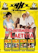 Les infirmires de Laetitia