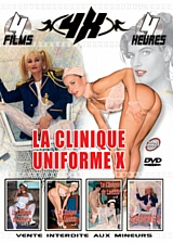 La clinique uniforme x