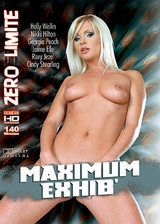 Maximum exhib'