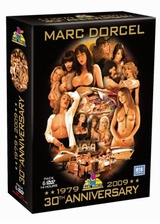Pack 6 DVD 30me Anniversaire Marc Dorcel
