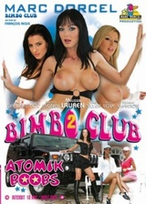 Bimbo club 2 Atomik Boobs