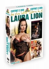 Coffret Laura Lion