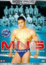 MNS : Matres Nageurs Sauveteurs