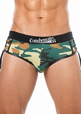 Boxer Brief Camouflage
