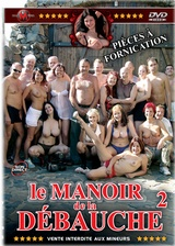 Le manoir de la dbauche n2
