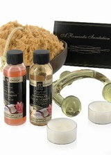 Coffret Romantic Spa
