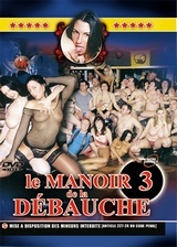 Le manoir de la dbauche n3