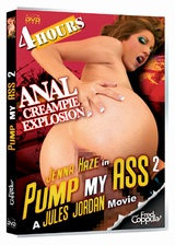 Pump my ass n�2