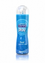 Gel lubrifiant Durex Play feel