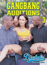 Gangbang auditions n�3
