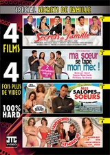 4 films sp Secrets de famille