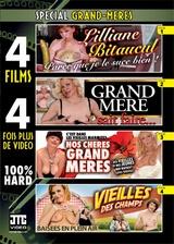 4 films sp Grand-mres