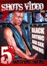 Black Gothic XXX Sex Videos