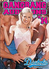 Gangbang auditions vol.14