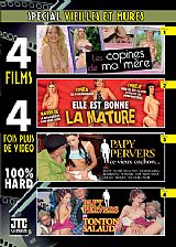 4 films sp Vieilles et mres