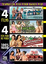 4 films sp Travailler plus pour baiser plus 2