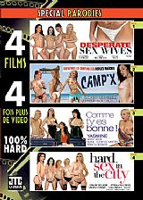 4 films sp Parodies 3