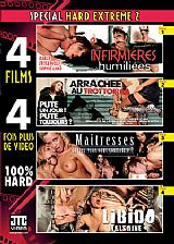 4 films sp Hard Extreme n�2