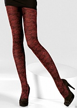 Collants fantaisie Magnolia