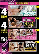 4 films sp Dbutantes n2