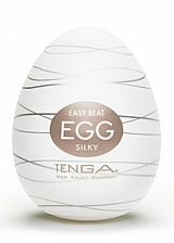 Masturbateur Tenga Egg Silky