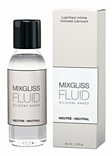 Lubrifiant Mixgliss Fluid