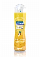 Lubrifiant Durex Play Pina Colada