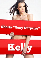 Shorty Kelly