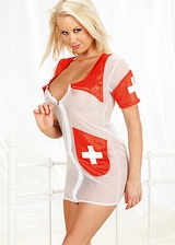 Costume infirmi�re Sexy nurse