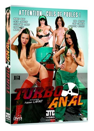 dvd Turbo anal