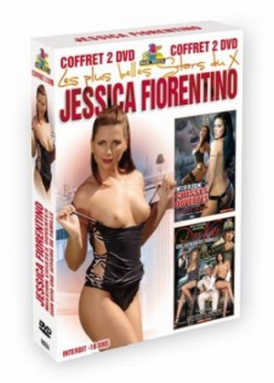 dvd Coffret Jessica Fiorentino