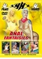 Anal fantaisies (4 films)