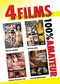 Pack 4 films MST amateur n8